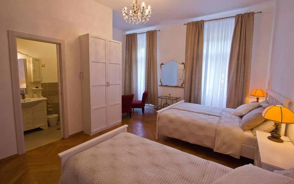 B&B Golden Rooms Trieste