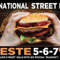 International street food 2019