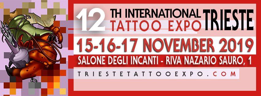 International Tattoo festival